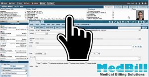 MedBill Medical Billing Solutions ELECTRONIC HEALTH RECORDS