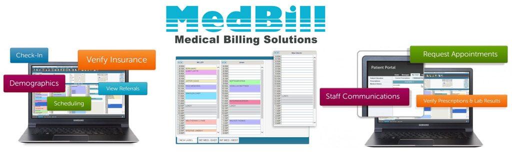 MedBill Interactive Scheduling
