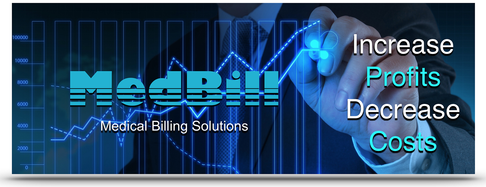 MedBill's medical billing services