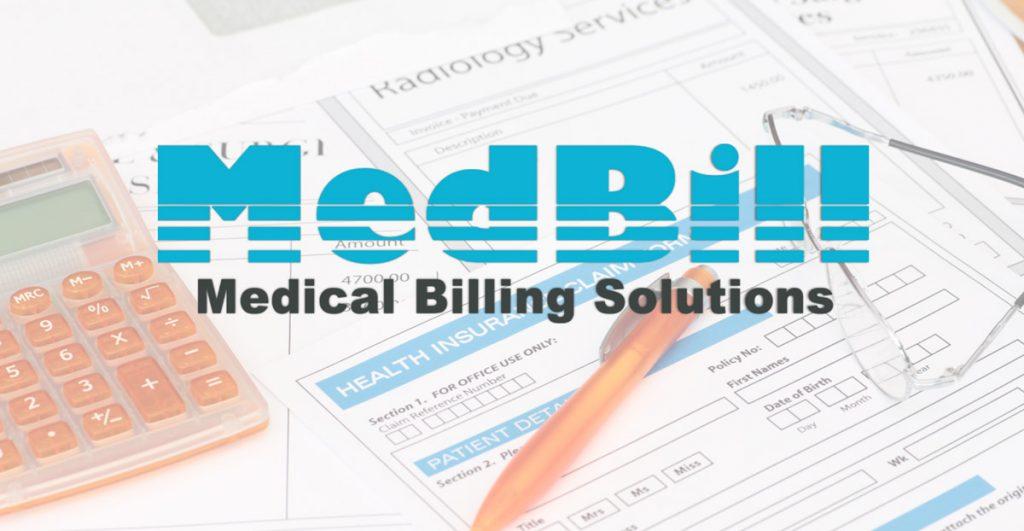MedBill Solutions medical billing services