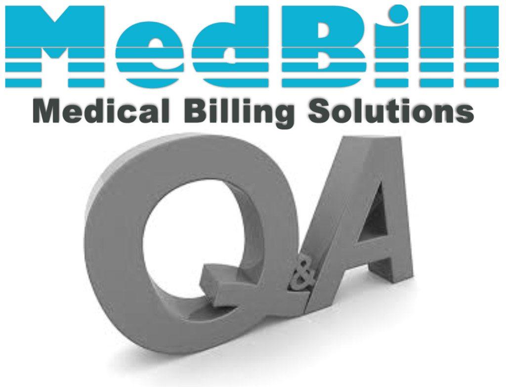 MedBill Solutions medical billing