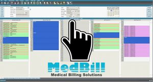 Medbill Streamlined INTERACTIVE SCHEDULING
