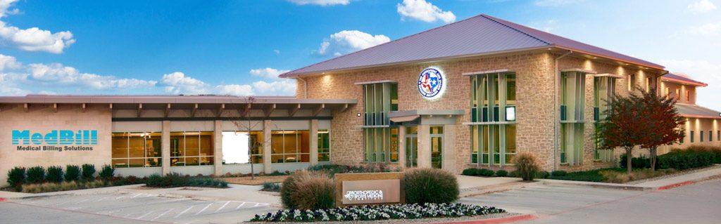 Medbill Solutions Fort Worth